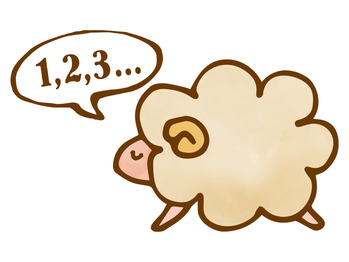 羊が一匹、羊が二匹、、、_20171217_1