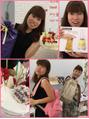 ちえみ's birthday★
