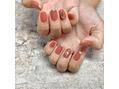 アイネイルズ 横浜店(I nails)シンプル秋カラーネイル