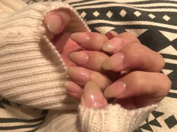 New Nail (^^)_20181029_1