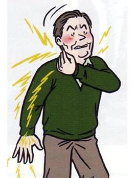 頸椎椎間板ヘルニアとはどんな病気か_20140221_1