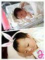 BABY誕生!★