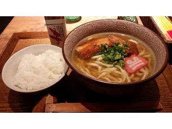 夏を楽しむ♪ 沖縄料理を食べに・・・_20180603_1