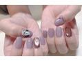 ティアラ 倉敷店(nail salon tiara)BTSネイル♪ジミンネイル♪チミー^^