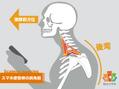 首肩こりの本当の原因