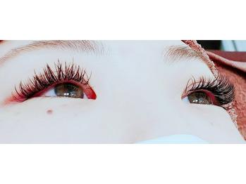 フラットラッシュ☆_20200205_1