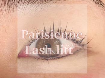 ◆Parisienne Lashlift◆_20210302_1