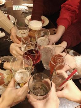 〇stella忘年会〇_20171215_1