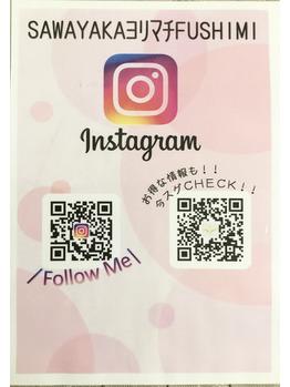Instagramのキャンペーン開催中です♪_20211007_1