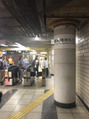 地下鉄からお店までの行き方