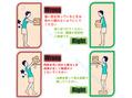 腰の取り扱い説明書 1