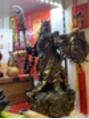 足楽館  神仏 加護 のお店 です。