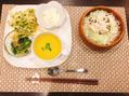第2回生菜食作り!