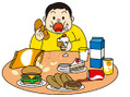 睡眠と肥満の関係