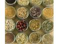 カルナヴィータの多種多様なハーブティー