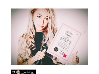 GENKINGさん韓国美容学会で水素について論文発表へ!_20160414_1