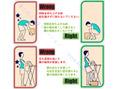 腰の取り扱い説明書 3
