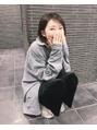 寺島 茉里さんがKIREIMOにご来店くださいました♪
