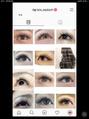 インスターーーーdgrace _eyelash