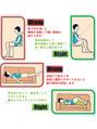 腰の取り扱い説明書 4