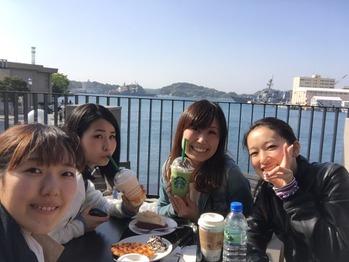 横須賀観光♪_20160422_2