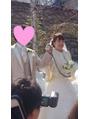 ♪結婚式♪