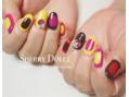 diorの春のコレクションカラー☆