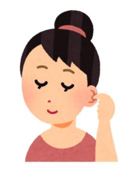 小さなことから小顔へ・・・・小顔習慣その2_20190708_1