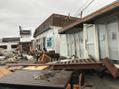 台風21号の影響で休業致します。再開の目処について