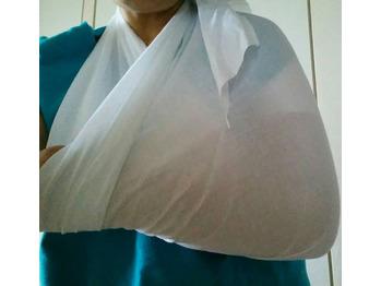 初投稿 「怪我しました」_20170901_1