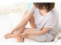 素足の季節♪かかとや足のお手入れ出来てますか?