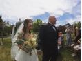 Best friend's wedding