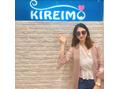 丹羽あんなさんがKIREIMOにご来店くださいました♪