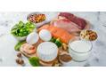 「植物性タンパク質」と長寿