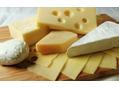 チーズで健康的に☆