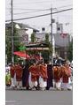 京都三大祭~葵祭~