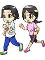 ジョギングで膝や股関節が痛める人が急増!