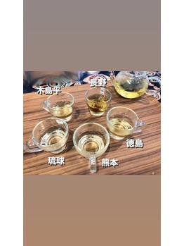~ 飲み比べ ~_20210724_2