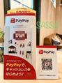 Pay Pay 導入☆