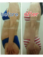 before☆after 9