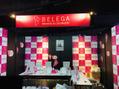 3/17 関西コレクションでベレガがブース出展!