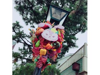 ディズニー♪_20181108_3