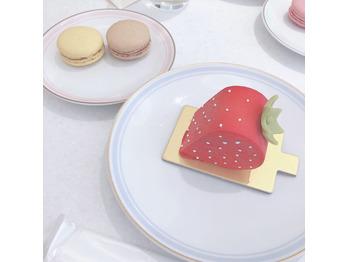 イチゴのケーキ(*´ω`)_20190626_1