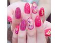New nail★
