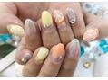My Nail~♪(((o(*^∀^*)o)))