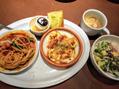 食べ過ぎ注意(^_^;)))