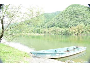 岡山小旅行・ボートを発見!!_20180613_2