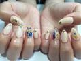 new my nail ☆