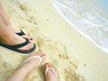 足爪のトラブルは年齢や男女の違いは関係ありません!