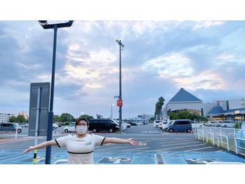 エピエピの魅力~その4~【駐車場 広々】(^^♪_20210930_1